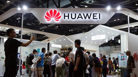 Le géant chinois des télécommunications Huawei est au coeur des tensions entre la Chine et les Etats-Unis