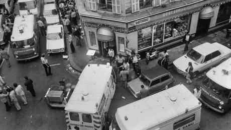Attentat de la rue des Rosiers : un pacte secret conclu entre la France et les terroristes