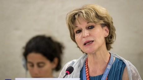 La France dans le viseur de l'ONU pour avoir organisé un transfert de djihadistes vers l'Irak