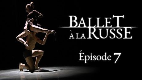 Ballet à la russe : qui remportera le concours international de danse «Arabesque» ?