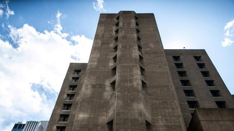 Metropolitan Correctional Center : la prison où Jeffrey Epsteina été retrouvé mort le 10 août 2019.