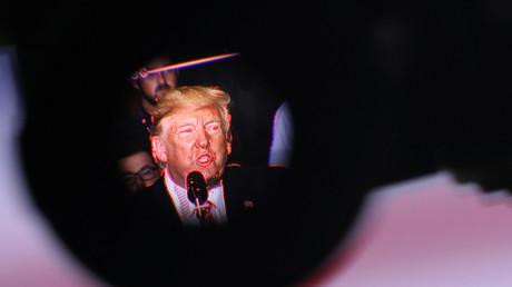 Trump et ses «bourdes» : info ou intox ?