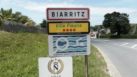 G7 : un contre-sommet en préparation au sud de Biarritz