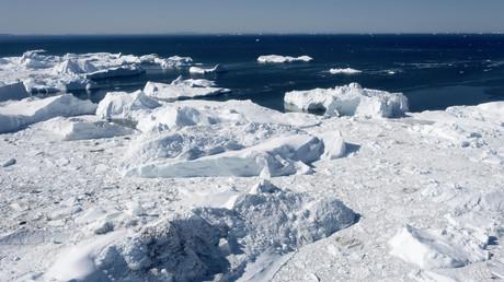 Le Groenland fait savoir qu'il n'est pas à vendre
