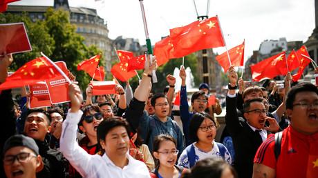 Hong Kong : l'UE appelle à un «dialogue large et inclusif»