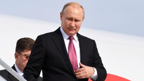 Donald Trump voudrait voir la Russie réintégrée au G8... mais qu'en pense Vladimir Poutine ?