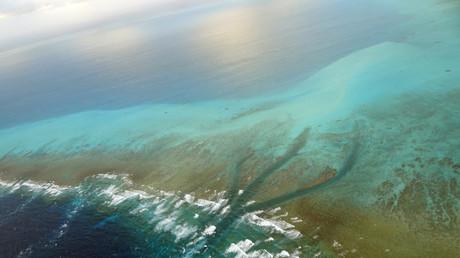 La question des îles éparses