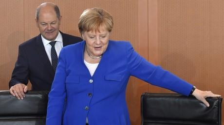 Rezession ! Olaf Scholz redoute plus le «zéro noir» que la crise politique italienne
