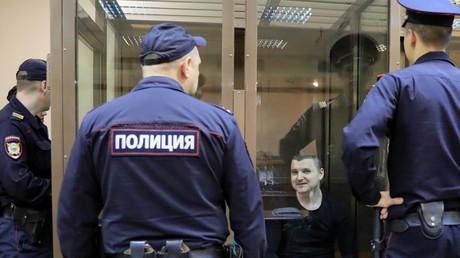 La Russie et l'Ukraine auraient convenu d'un échange de 33 prisonniers chacun