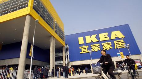 En pleine guerre commerciale, Ikea s'apprête à investir 1,3 milliard d'euros en Chine