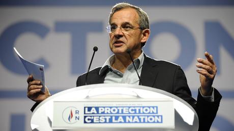 Thierry Mariani se rend en Syrie accompagné d'une délégation du RN