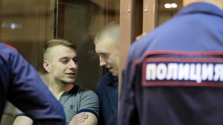 Echange de prisonniers entre la Russie et l'Ukraine : la date reportée selon l'avocat des détenus