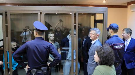 Où en est l'échange de prisonniers entre la Russie et l'Ukraine ?