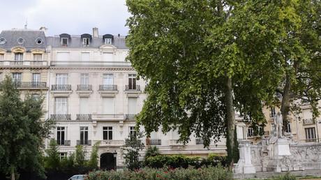 L'intendant d'Epstein a visité son appartement parisien juste avant l'ouverture de l'enquête