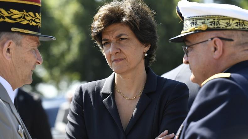 Emplois fictifs au MoDem : Sylvie Goulard entendue par la police judiciaire 5d7812806f7ccc06482520cc