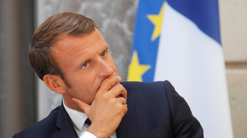 Mise en cause par Macron sur l'écologie, la Pologne lui rappelle ses performances en la matière 5d88c8fe6f7ccc7d747f5b0f