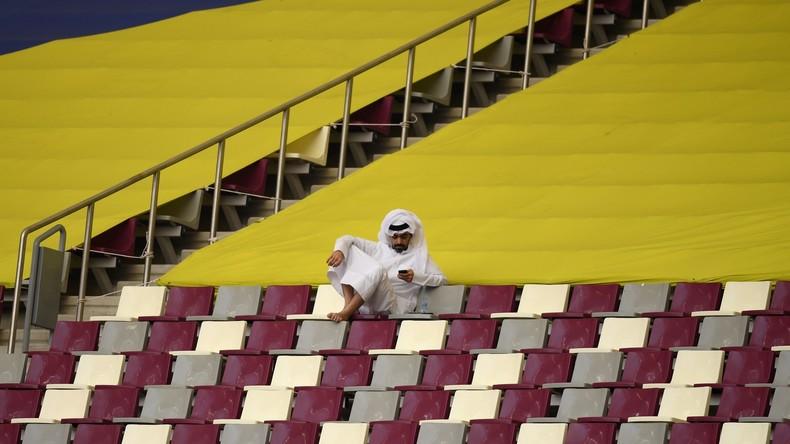 Gradins vides et abandons dus aux fortes chaleurs : les désastreux mondiaux d'athlétisme au Qatar