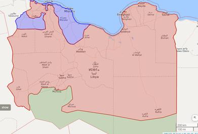 A l'ONU, Fayez el-Sarraj condamne l'ingérence française en Libye