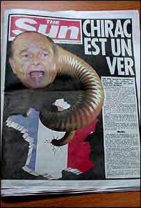Le refus historique de Jacques Chirac sur la guerre en Irak