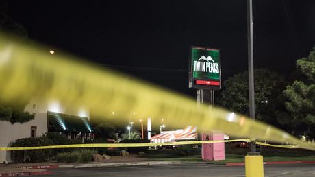 Etats-Unis : au moins sept morts et 19 blessés dans une fusillade «à l'aveugle» au Texas