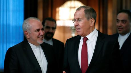 Mohammad Javad Zarif : la coopération russo-iranienne a permis de «stabiliser la situation en Syrie»