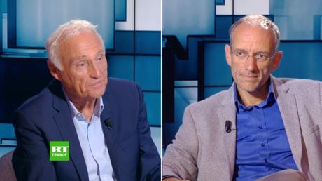 La Grande Interview : Frédéric Encel