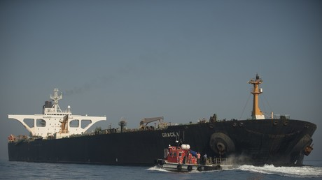 La France propose 15 milliards de dollars de pré-achat de pétrole iranien pour sauver l'accord