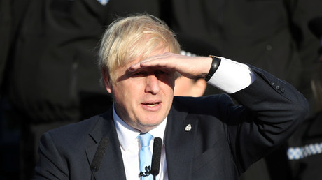 Le Premier ministre britannique Boris Johnson (image d'illustration).