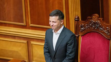Zelensky a ordonné de gracier les personnes concernées par l'échange de prisonniers avec la Russie
