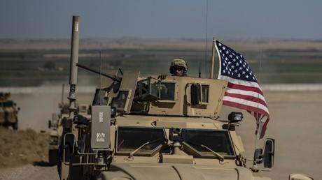 Après les pressions d'Erdogan, l'armée américaine patrouille avec l'armée turque en Syrie
