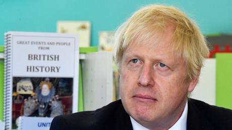Royaume-Uni : la justice écossaise juge «illégale» la suspension du Parlement par Boris Johnson