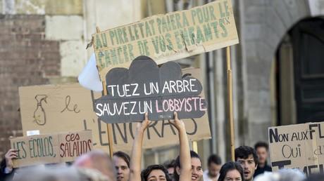 Quatre grandes villes aux mains de l'opposition prennent des arrêtés anti-pesticides