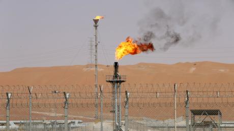 Le site pétrolier saoudien de Shaybah (image d'illustration).