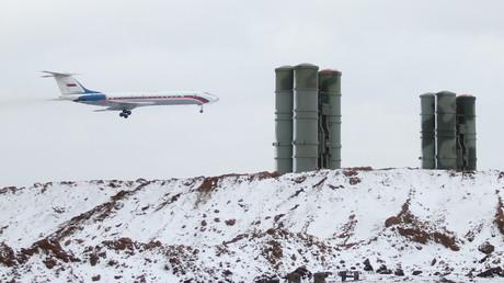 La Russie déploie des systèmes S-400 dernier cri dans l'Arctique