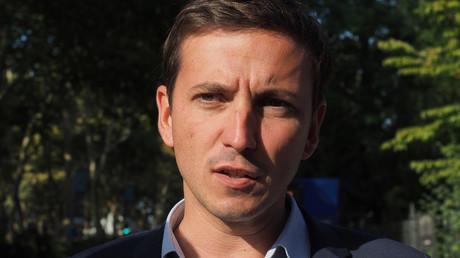 Taché maintient un débat à la «Convention de la droite» malgré les critiques de Marlène Schiappa