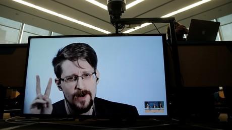 Snowden réfugié politique en France ? L'Elysée tempère l'enthousiasme des macronistes