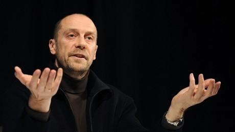 Alain Soral (Image d'illustration)