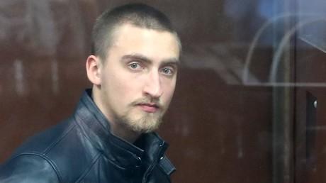 Pavel Oustinov