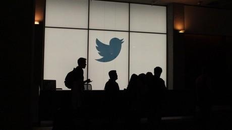 Le siège de Twitter, le 13 août 2019, à San Francisco, aux Etats-Unis (image d'illustration).