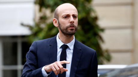 Le patron LREM Stanislas Guerini avait affirmé début septembre que les dissidences aux municipales se traiteraient au cas par cas.