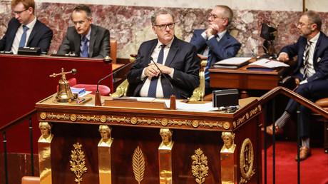 C'est moche pour la démocratie» : LREM a remis une nouvelle fois en cause un vote à l'Assemblée 24 o 5d8d1d5a6f7ccc2cc020af52