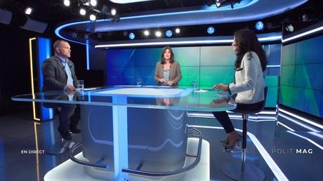 POLIT'MAG - Mélenchon dans tous ses états - Djihad : le rôle des femmes sous-estimé