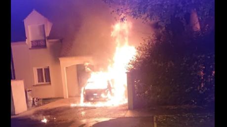 Après l'incendie de sa maison, un élu insoumis dénonce «une tentative de meurtre»