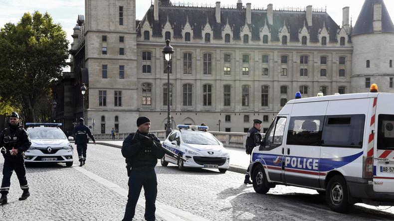Habilité secret-défense, le tueur de la préfecture avait accès aux adresses des fonctionnaires 5d983e6a87f3ec7a29748586