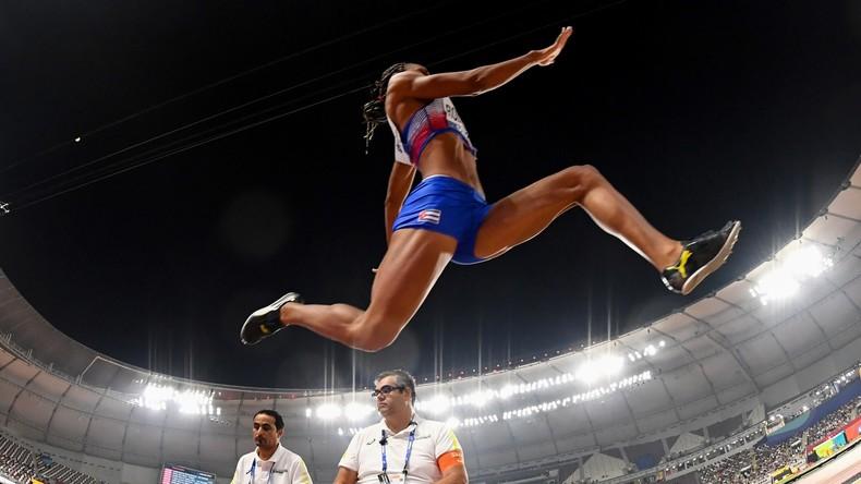 Des parlementaires LREM prennent la défense des Qataris après un mondial d'athlétisme chaotique 5da09e586f7ccc5a0640189d
