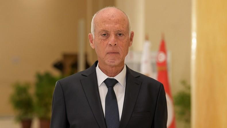 Tunisie : le juriste Kaïs Saïed élu président avec plus de 75% des voix