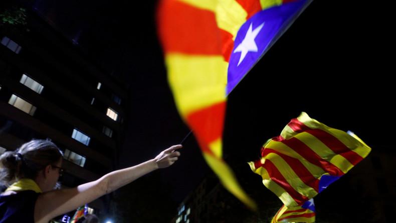 Neuf à 13 ans de prison pour des figures de l'indépendantisme catalan 5da467d587f3ec3210784552