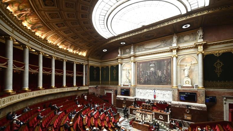 C'est moche pour la démocratie» : LREM a remis une nouvelle fois en cause un vote à l'Assemblée 24 o 5db203c36f7ccc5dbd0fc4cd