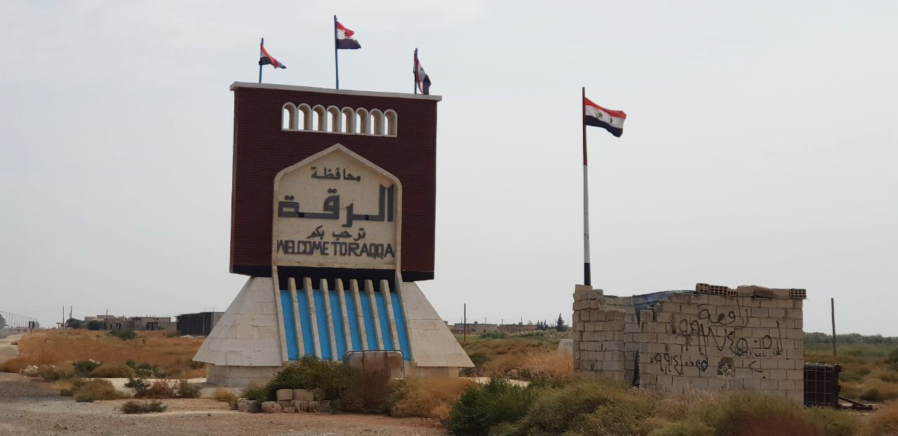 Après accord avec les Kurdes, l'armée syrienne entre dans Raqqa pour la première fois depuis 2014