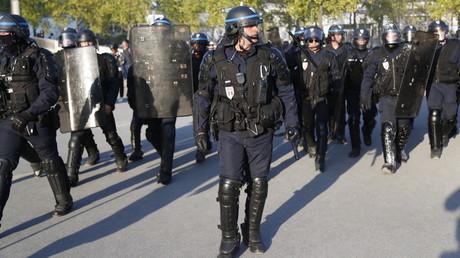 Budget 2020 de la police : le gouvernement joue-t-il au bonneteau avec les fonctionnaires ?
